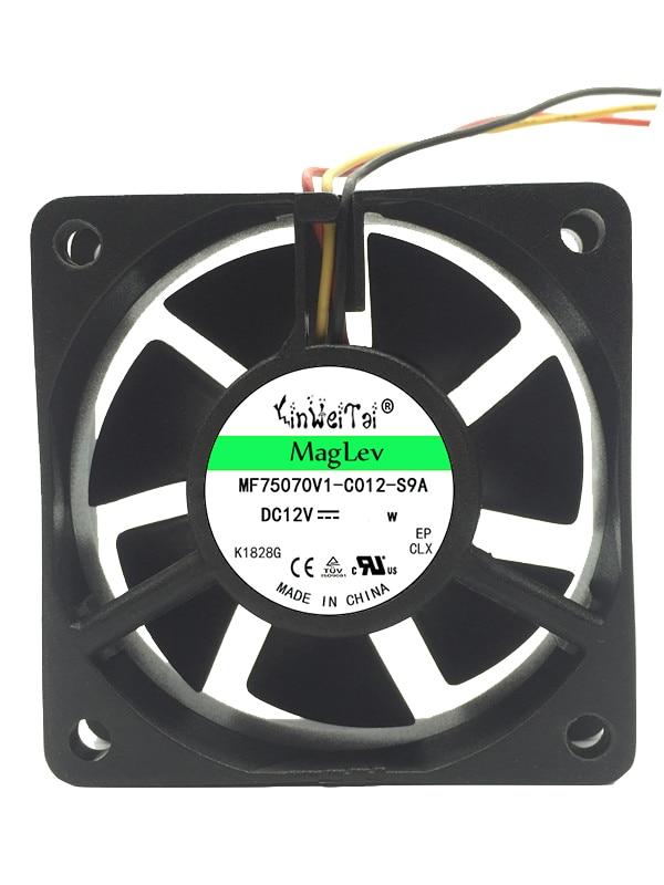 Wholesale FOR ADDA AD0405HB-G73 DC5V 0.25A 3-wire 40x40x10mm Cooling Server Square Fan