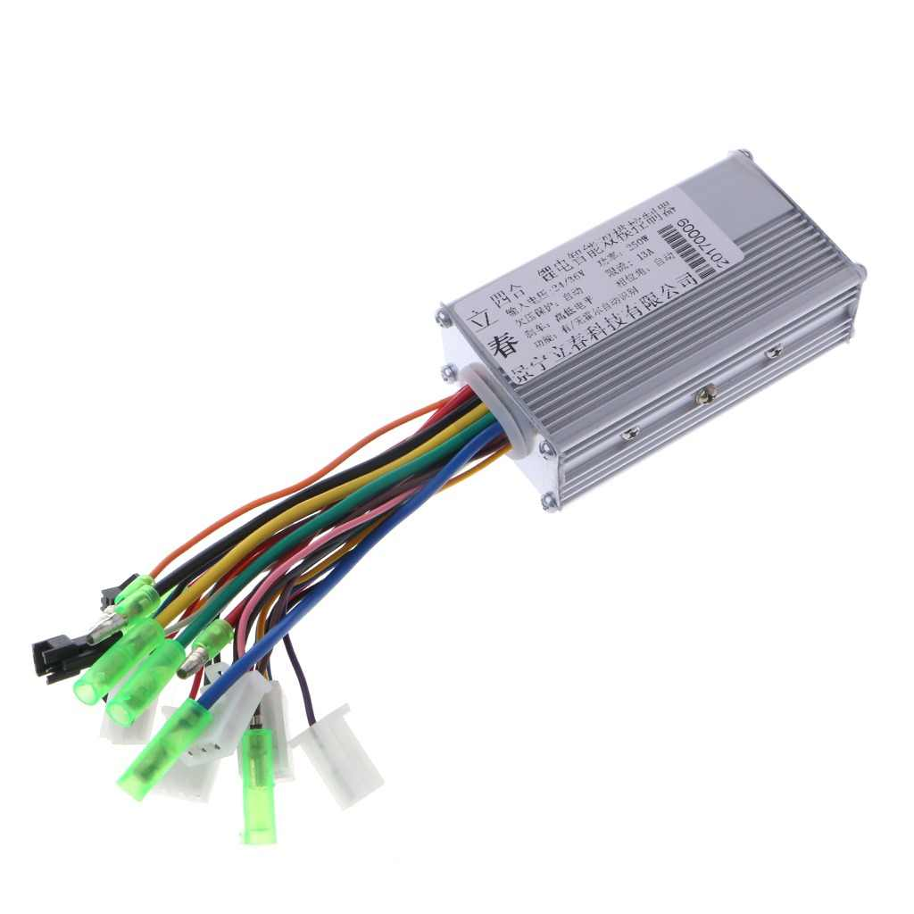 DC 24/36V 250W Brushless Motor Regulator Speed Controller Scooter E-bike Electric Motor for electric bike/scooter Hot