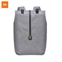 В Наличии, Оригинальный Xiaomi 90 Очков Досуг Mi Рюкзак 14 Дюйм(ов) Случайные Путешествия Ноутбук Рюкзак Студент Школы Мешок