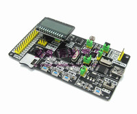 STM8S103K3T6C development board