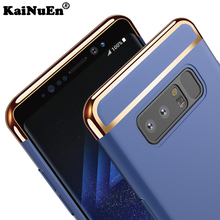 KaiNuEn Luxury Armor phone battery back coque,cover,case for