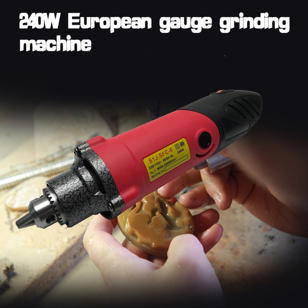 Mini Electric Grinder Pen Drill Tool Removing Machine Grinding Rotary Tool Kit for Polish Engraving Grinding Set EU PlugMini Electric Grinder Pen Drill Tool Removing Machine Grinding Rotary Tool Kit for Polish Engraving Grinding Set EU Plug