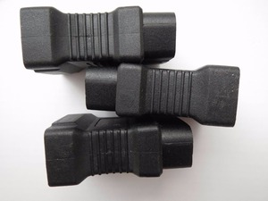 Image 5 - 100% For Autoboss v30 16 pins OBD II Adapter Car Diagnostic Obd2 Connecter OBD II Adaptor Connector 16pin connector DK80 2600+