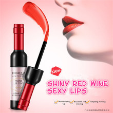 Lipstick Hot Products Luxury Styling Glass Queen Makeup Lipstick lasting Waterproof does not fade easily on makeup T486