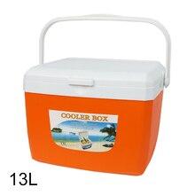 Открытый 5/8/13L инкубатор Морозильная Камера коробки сохраняющий свежесть Отдых Путешествия пикника Еда хранения Портативный сумка-холодильник