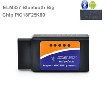 OBD2 Reader Bluetooth Wifi for Android/iOS