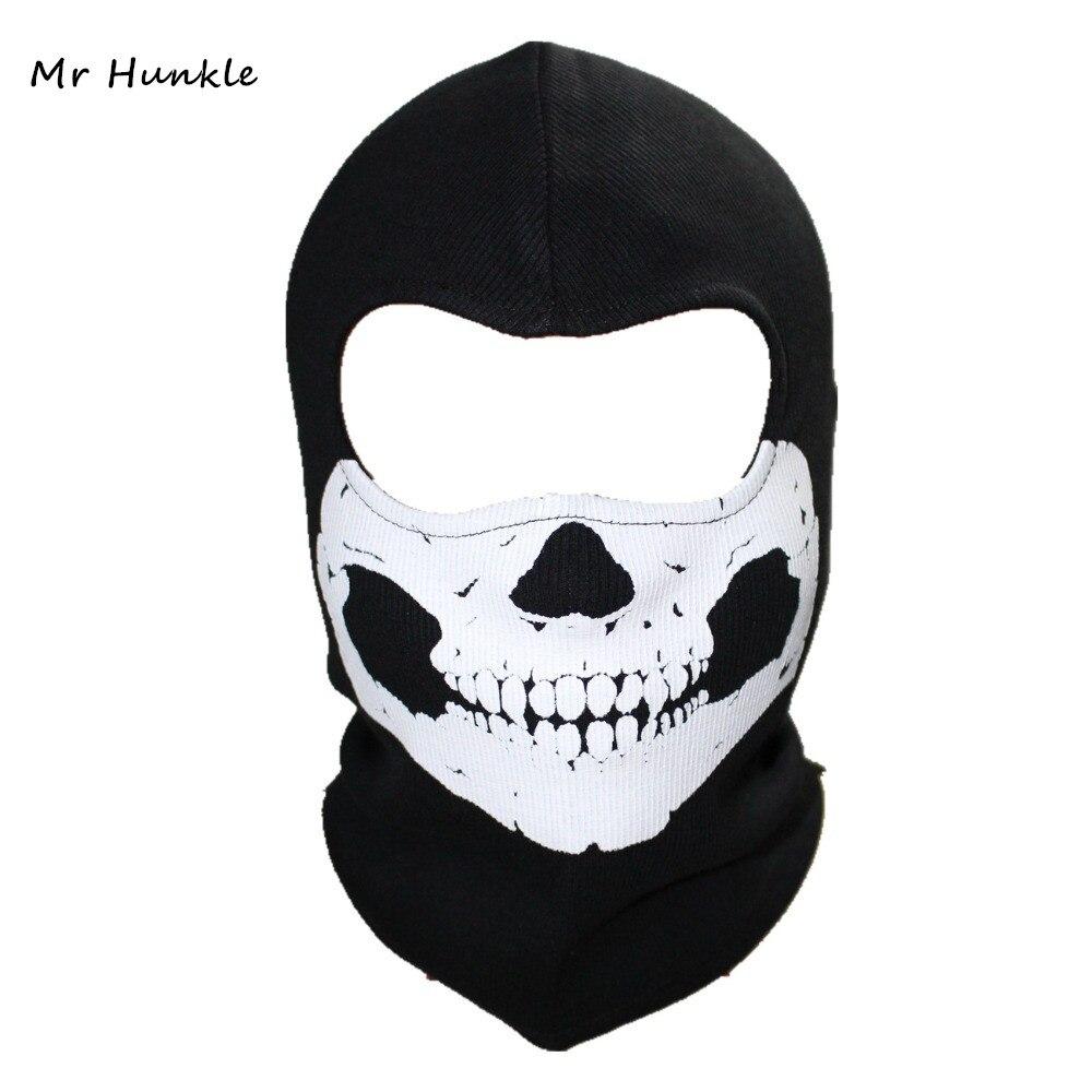 10 Pcs Kegiatan Pintu Beaine Balaclava Masker Wajah Pria Topi Nosepad Slide In Rumah Paten Musim Dingin Hangat Skull