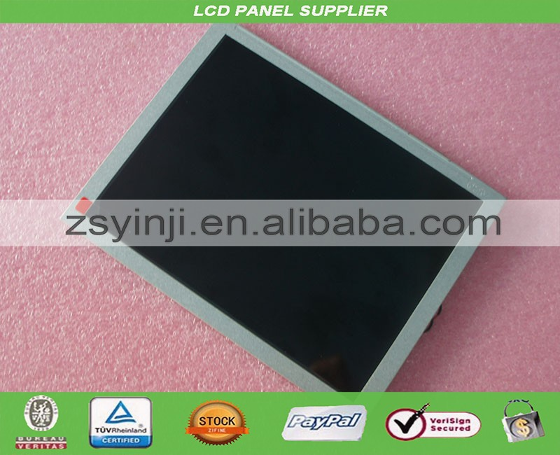 8.0'' 800*600 A-si TFT Lcd Panel A080SN01 V7
