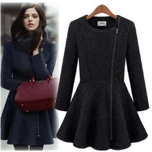 Online Shop 2013 spring fashion ladies gentlewomen elegant o-neck ...