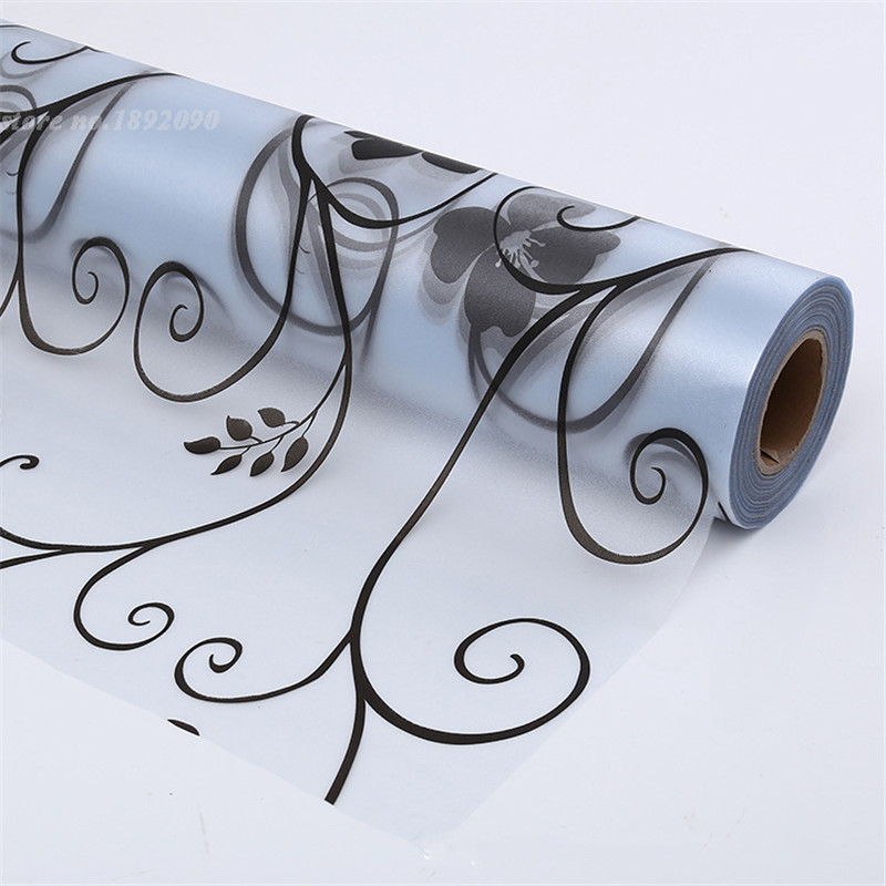 Декоративные плёнки из Китая
