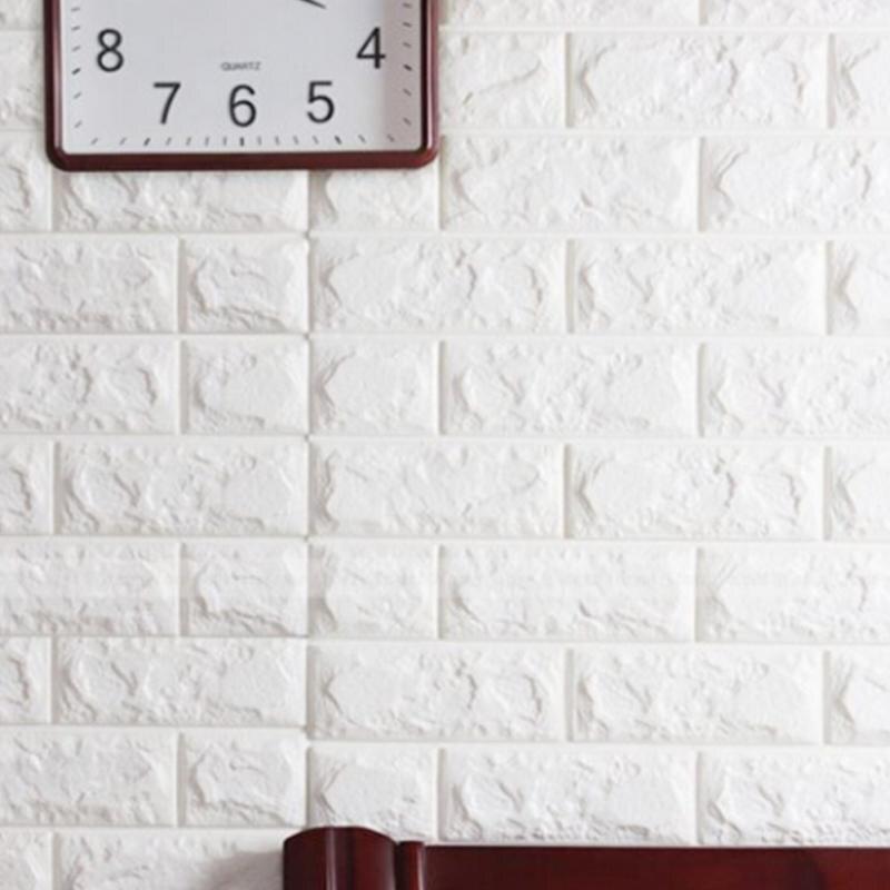 Mattoni Wall Decor Adesivi Da Parete Arredamento Cucina Poster Per ...
