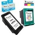 Ink Cartridges for HP 140XL 141XL 140 141 Photosmart C4205 C4210 C4235 C4240 C4250 C4270 C4272 C4273 Deskjet D4360 D4363 D4368