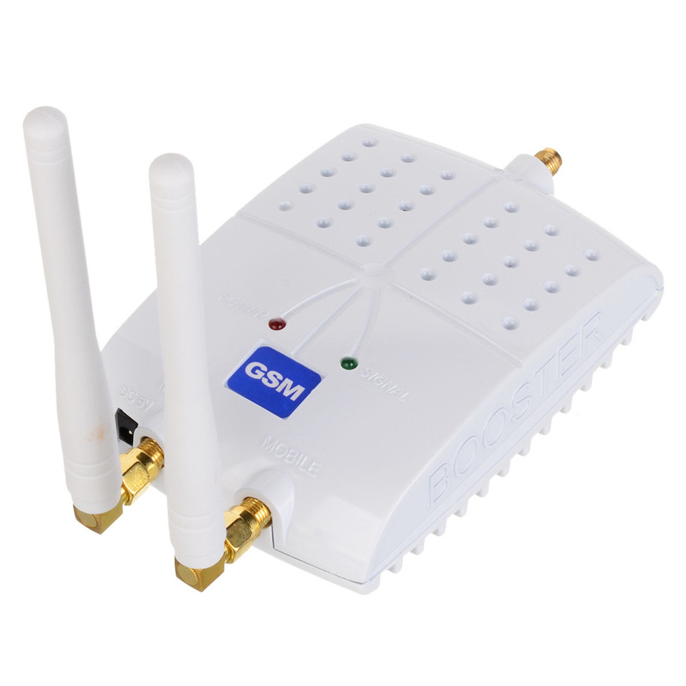 Protable Cell Phone Signal Booster Amplifier Repeater for Home and Office Support 2G 3G 4G Call GSM 900MHz