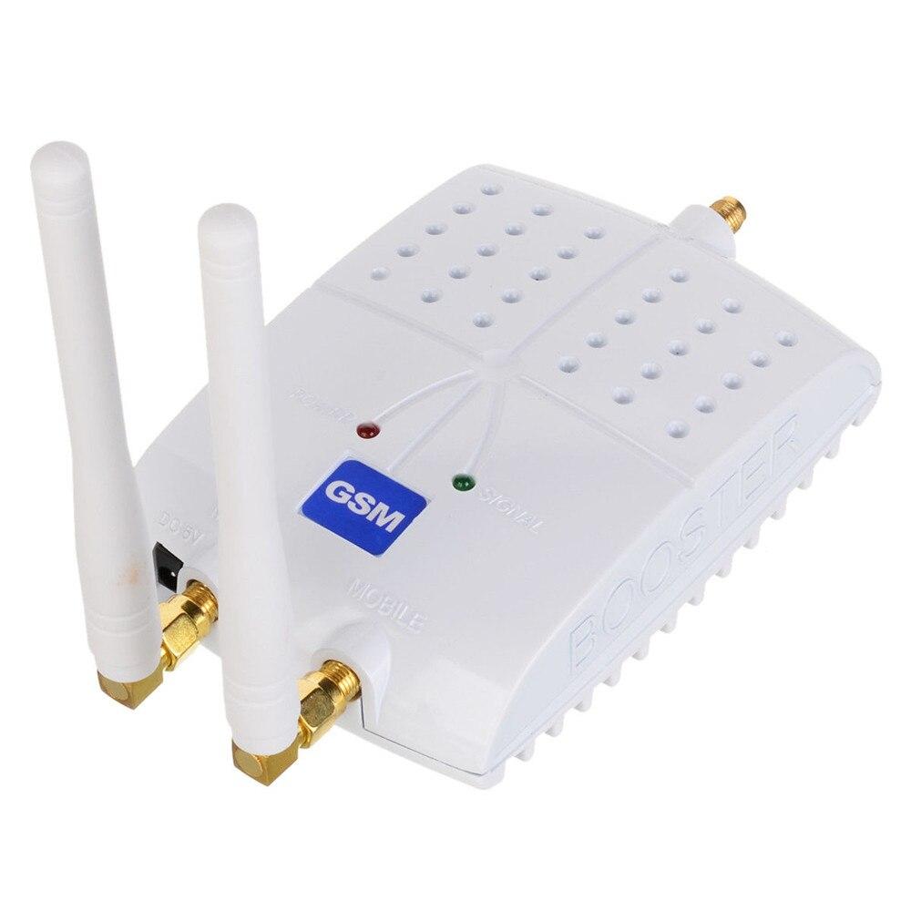 Répéteur portatif d'amplificateur de Signal de téléphone portable pour l'appui de maison et de bureau 2G 3G 4G appellent GSM 900 MHz