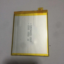 100% Original Backup Elephone M1 Battery For Smart Mobile Phone + Tracking Number In Stock
