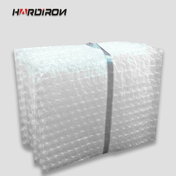 0.08mm New Plaseic Thick Wrap Envelope Bags PE Clear Bubble Pouches Shockproof Pack Double Film Layer Bubble Envelopes Bags