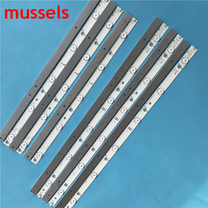 Image 5 - LED Backlight strip For 50PFT4509 500TT56 500TT55 50PFL6340/T3 50PFL6540 50PFL5V40 TPT500DK QS1 50PFK4509/12 50PFA4509 50PFA4509