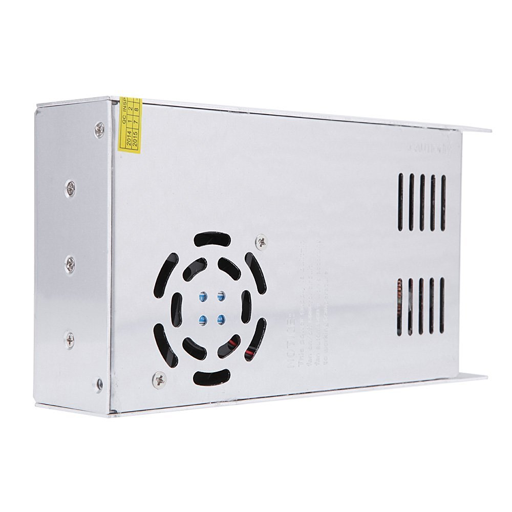 AC 110V / 220V to DC 24V 20A 480W Voltage Transformer Power Switch for Led stripe ac 110v 220v to dc 24v 20a 480w voltage transformer switch power supply for led strip