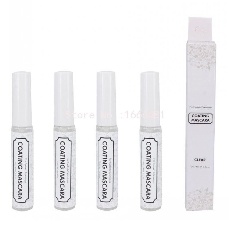 5pcs/lot Sky Coating Mascara for Eyelash Extension Beauty Tools 10ml Free Shipping