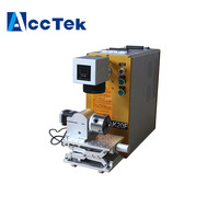 JPT MOPA 20W 30W colour fiber laser marking machine for stainless steel