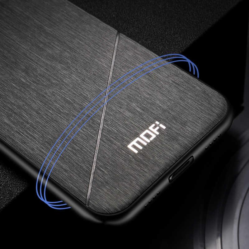 Оригинальные mofil Xiaomi mi 6 Чехол для спортивной камеры Xiao mi 6 ударопрочный чехол для телефона на застежке класса люкс coque fundas Xiaomi mi 6 Чехол