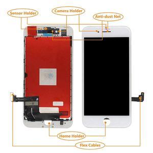 Image 4 - 1 pièces LCD pour iPhone 7 7plus 8 8plus LCD écran tactile assemblée remplacement bon 3D tactile livraison gratuite