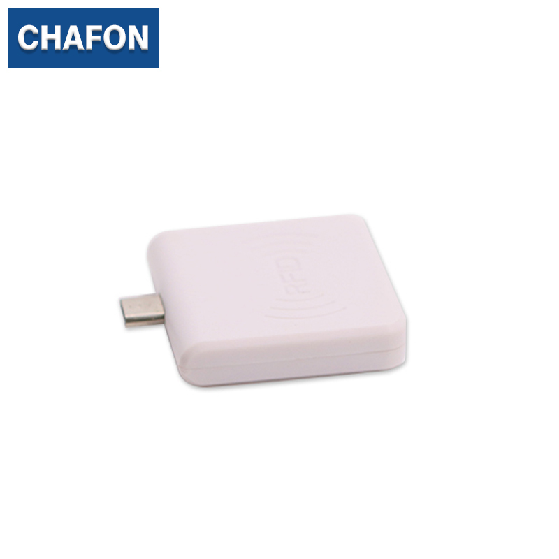 HF rfid card reader with usb interface support Ntag203/213/216 chip tag for person management password management short range nfc module rfid 13 56mhz tag reader