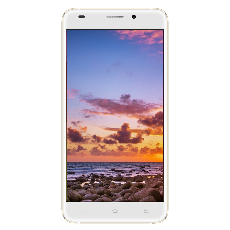 New Design Material IPS Wellphone V8 ROM 16 GB YUNOS system detachable battery unlock phone English