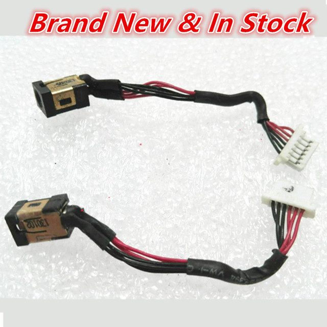 dc jack power cable plug port wire harness for samsung np900x3a np530u3c  np900x1a np900x1b a02us a03us np900x series