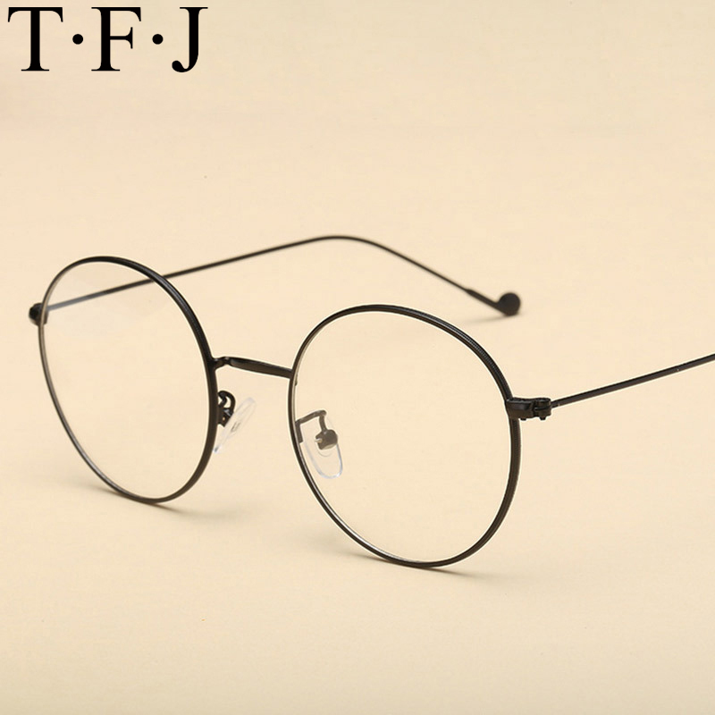 9fe8ca5f35e Small Round Metal Glasses Frames - Bitterroot Public Library