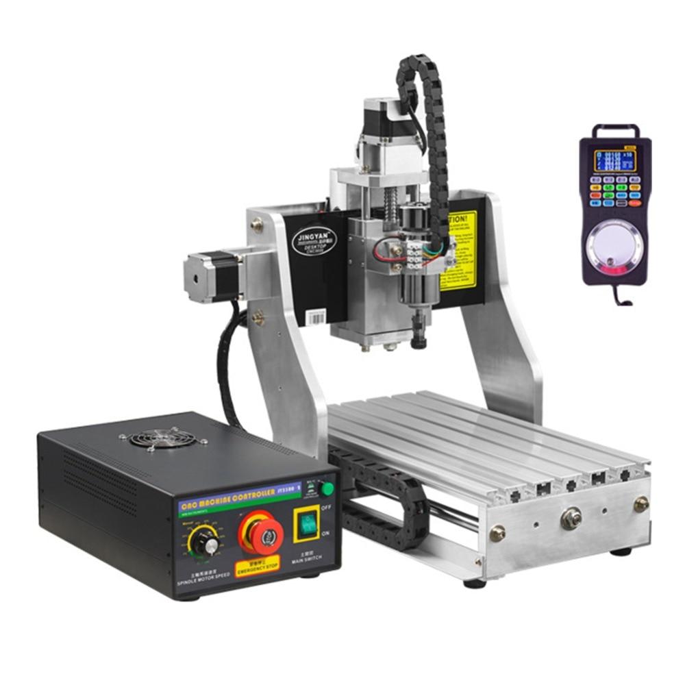 300W CNC Engraving Machine Engraver Milling Machines Wood Carving Engraving DIY laser Marking Machine Low Power Model 0.02-0.05m300W CNC Engraving Machine Engraver Milling Machines Wood Carving Engraving DIY laser Marking Machine Low Power Model 0.02-0.05m