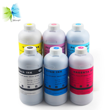 Bottle Refill Pigment Ink for Canon w8400 w8200 w7200 Wide Format Printer
