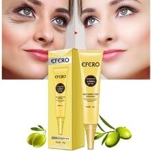 efero Anti-wrinkle Eye Cream Whitening Moisturizing Eye Lifting Cream Remove Dark Circles Anti Puffiness Anti Aging Eye Serum