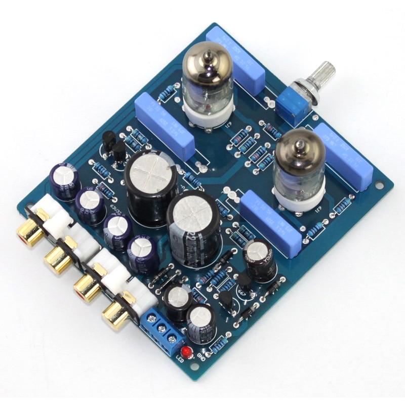 Tube Amplifier board (2)