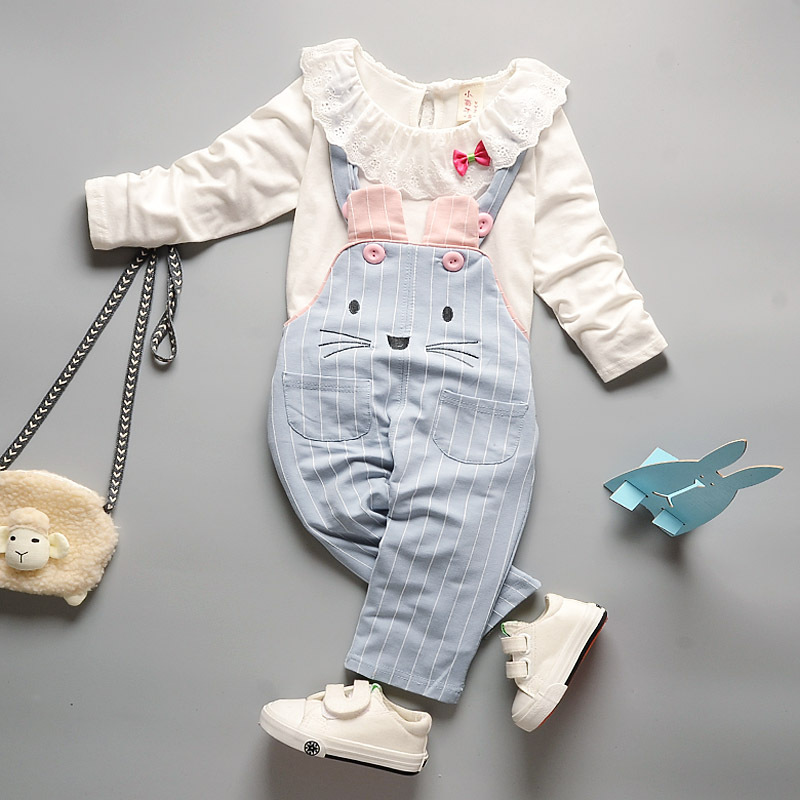 Baby Clothing Sets 2016 Spring Autumn Baby Boys girls Clothes Long Sleeve T-shirt+Pants 2Pcs Suits Children Clothing автокресло maxi cosi citi river blue 88238974