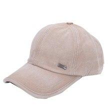 New Cosy Unisex Hats Cadet Cap Mens Womens Classic Adjustable Plain Breathable Hat Men and Women Cap for Couple Lover