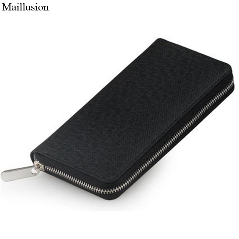 Maillusion Men Walletss