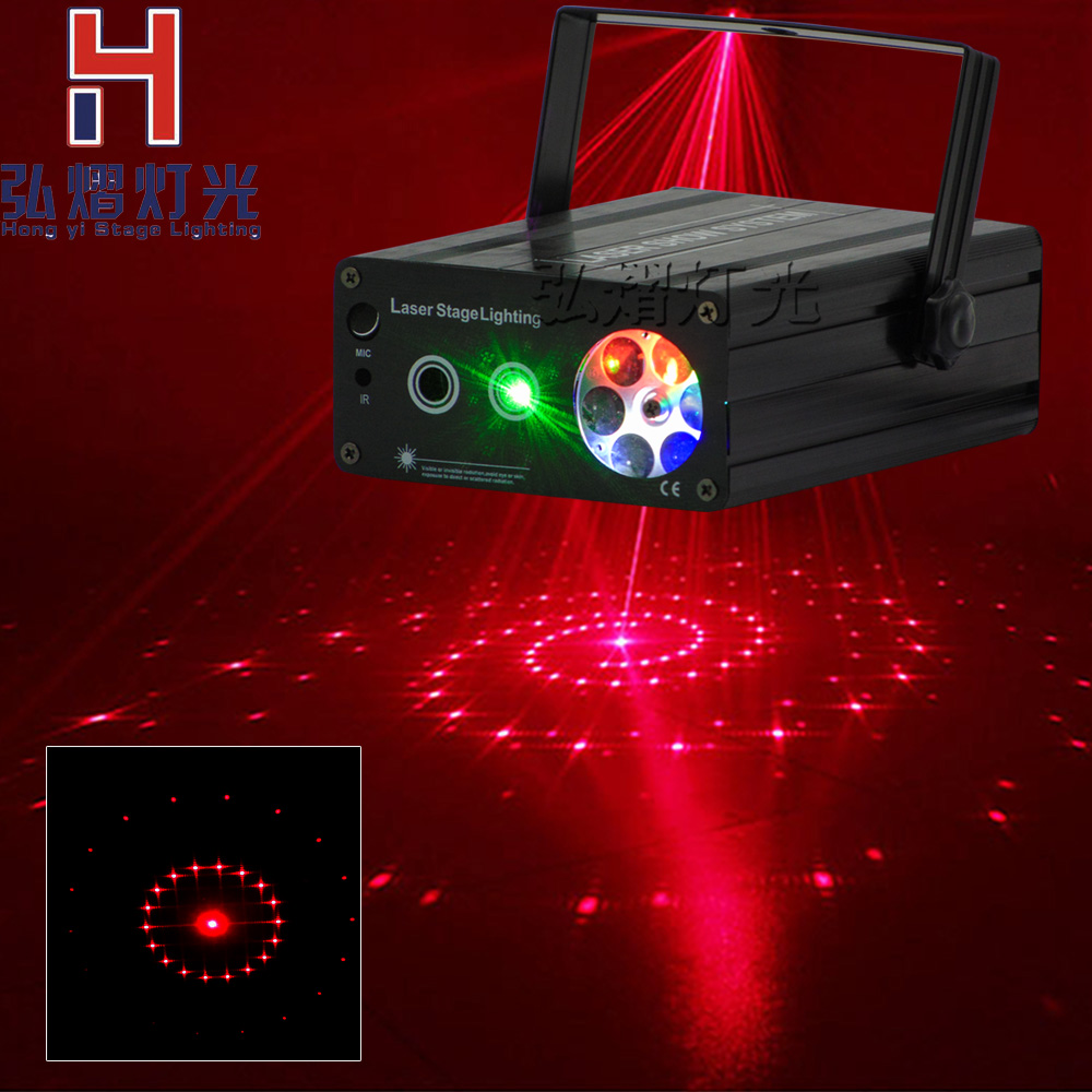 Mini LED Laser Projector Christmas Decorations Laser Disco Light Laser Light Dj Voice-activated DJ Disco Xmas Party Club LightMini LED Laser Projector Christmas Decorations Laser Disco Light Laser Light Dj Voice-activated DJ Disco Xmas Party Club Light