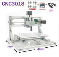 CNC 3018 ER11 GRBL Control Diy CNC Machine 3 Axis Pcb Milling Machine Wood Router Laser