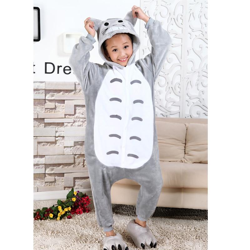 children's-day-carnival-costume-girls-boys-font-b-pokemon-b-font-pikachu-totoro-pijamas-kigurumi-spring-animal-kids-pajamas-sleepwear-jumpsuit