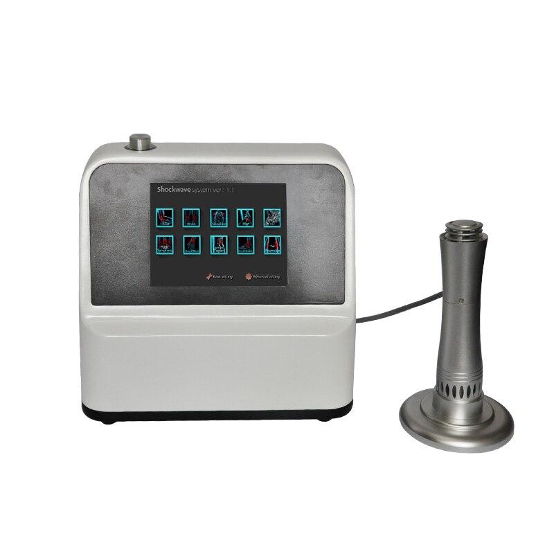 Onde de choc électromagnétique/équipement de thérapie par ondes de choc la thérapie physique soulage la douleur corporelle SW13