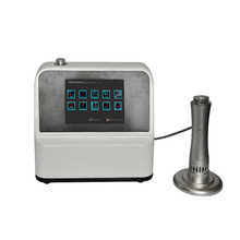лучшая цена Electromagnetic shock wave/Shock wave therapy equipment physical therapy relieves body pain SW13