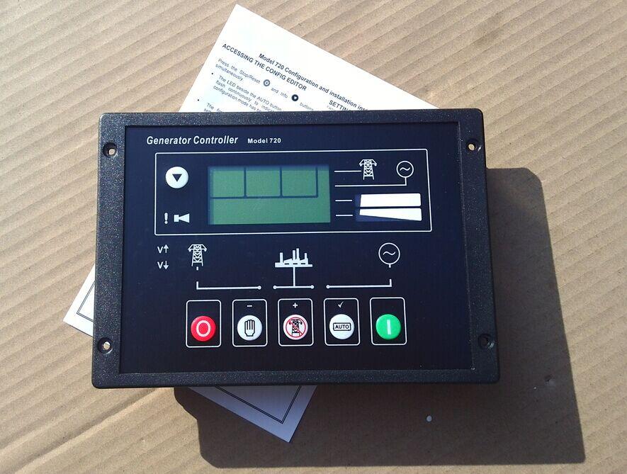 Deepsea Generator Controller DSE720,control panel DSE720Deepsea Generator Controller DSE720,control panel DSE720