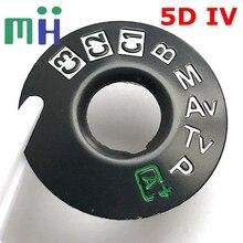 Новая копия для Canon 5D4 5D Mark IV режим верхней крышки Кнопка набора номера лист крышка Камера Ремонт запасная часть блок