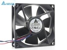 Groothandel voor delta 9025 9cm 9225 92*92*25MM afb0924vh 24v 90mm fan 0.4a frequentieomvormer dubbele bal koelventilator