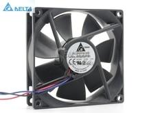 Venta al por mayor para delta 9025 9cm 9225 92*92*25MM afb0924vh 24v 90mm ventilador convertidor de frecuencia 0.4a ventilador de enfriamiento de doble bola