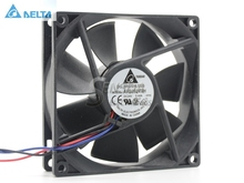 Wholesale for delta 9025 9cm 9225 92*92*25MM afb0924vh 24v 90mm fan 0.4a frequency converter double ball cooling fan
