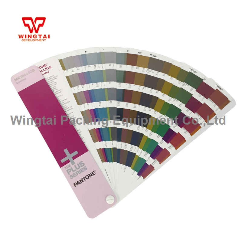 все цены на Pantone Metallics Formula Guide Coated GG1507 Pantone Color Chart
