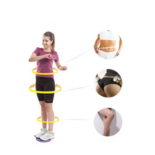 Waist Twisting Disc Magnetic Plate Sports Fitness Board Weight Loss Leg Exercise Stretching Body Shaping Training JT-Drop Ship