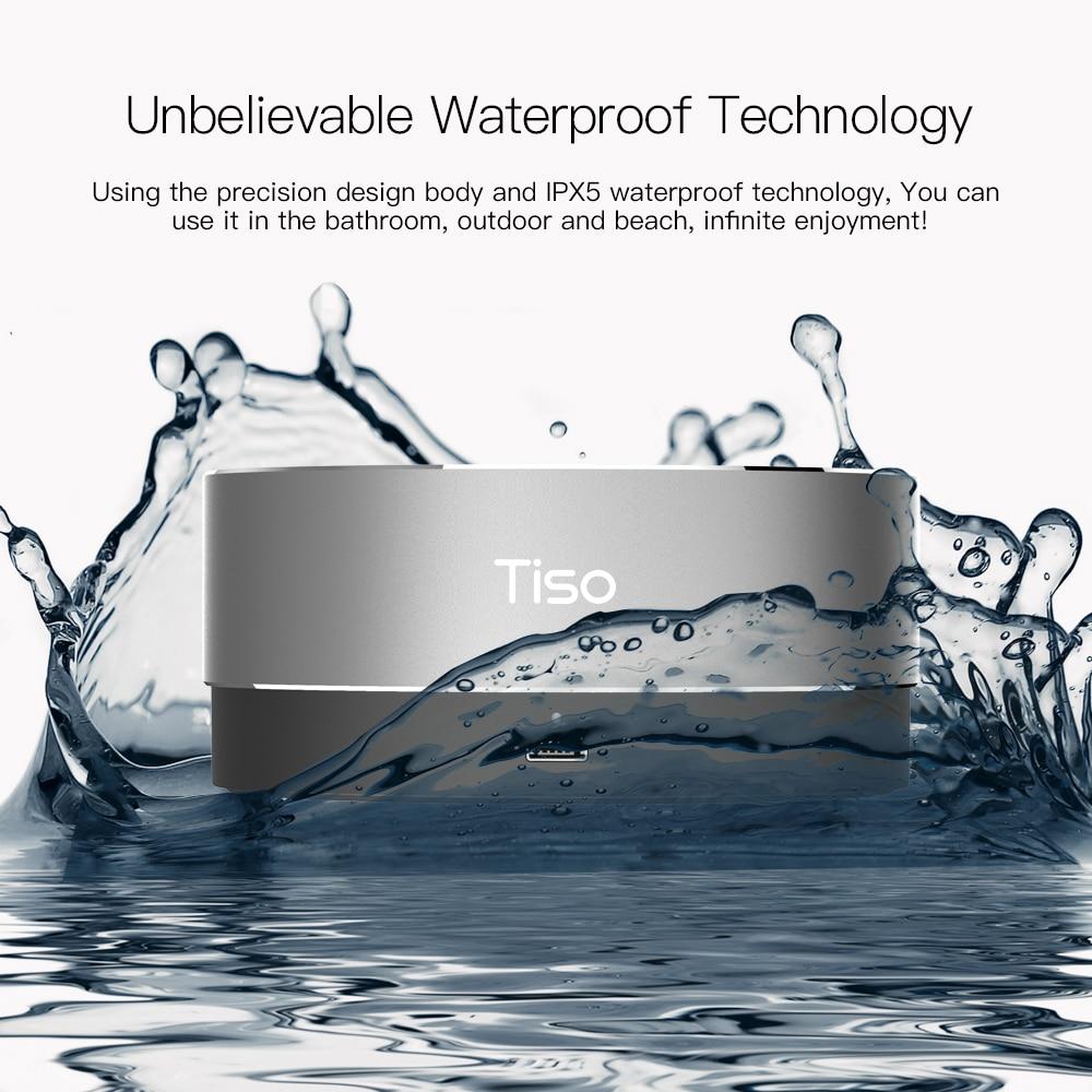 7 T10 Bluetooth haut-parleur